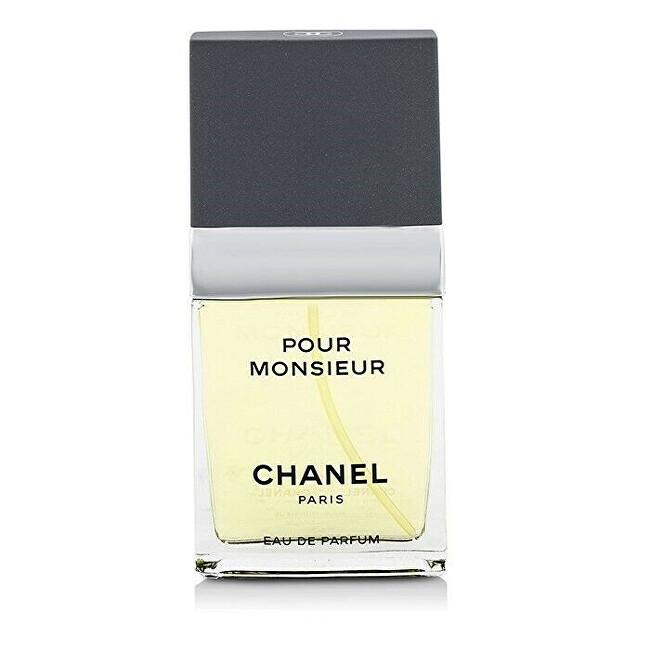 CHANEL Pour Monsieur Eau de Parfum parfumovaná voda pánska 75 ml