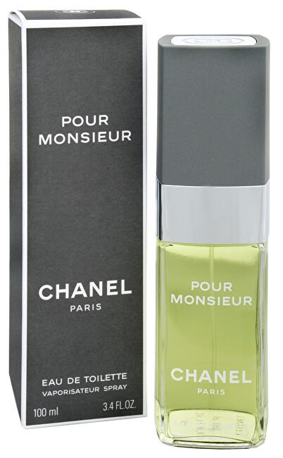 Chanel Pour Monsieur - EDT 50 ml