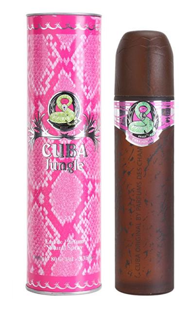 Cuba Jungle Snake - EDP 100 ml