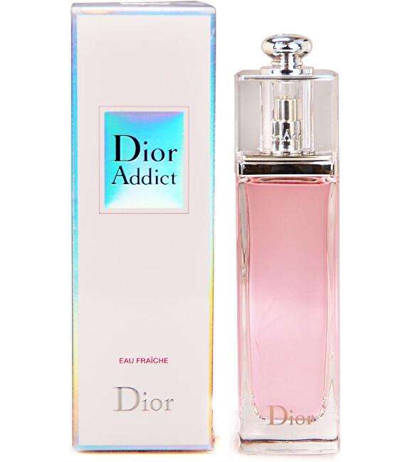 Dior Addict Eau Fraiche - EDT 100 ml