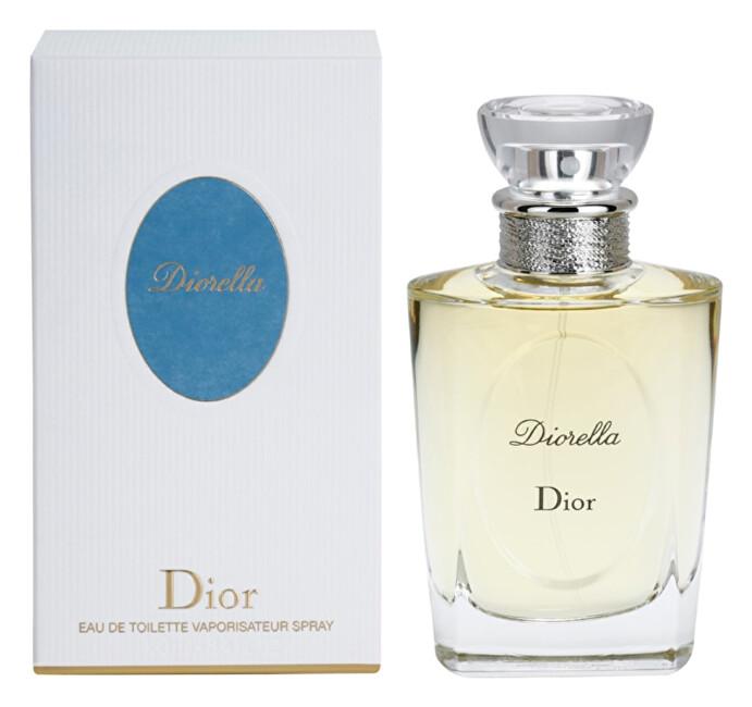 Christian Dior Diorella toaletná voda dámska 100 ml