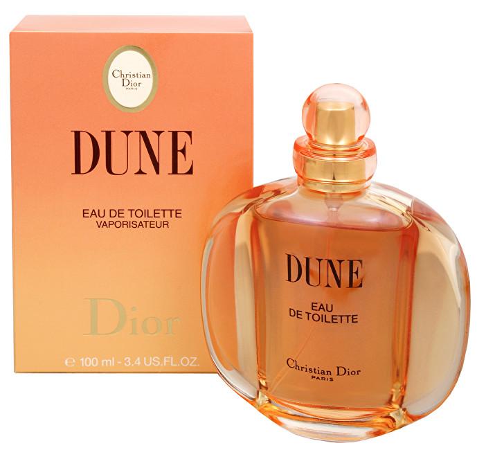 Christian Dior Dune toaletná voda pánska 100 ml