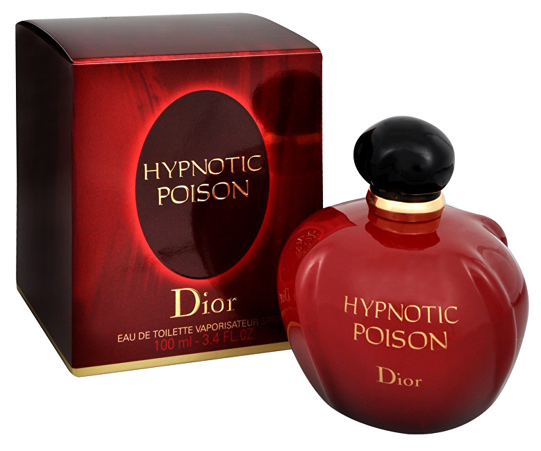 Dior Hypnotic Poison - EDT 30 ml