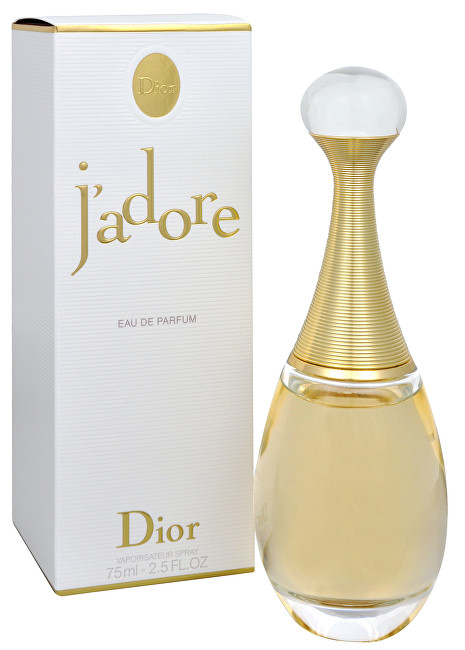 Christian Dior Jadore parfumovaná voda dámska 150 ml