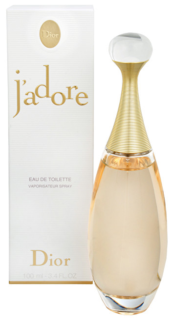 Christian Dior J'adore parfumovaná voda dámska 75 ml