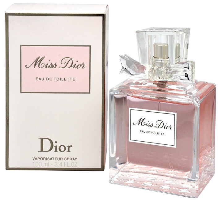 Dior Miss Dior - EDT 100 ml