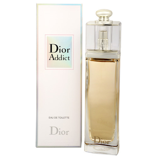 Dior Addict Eau De Toilette - EDT 100 ml