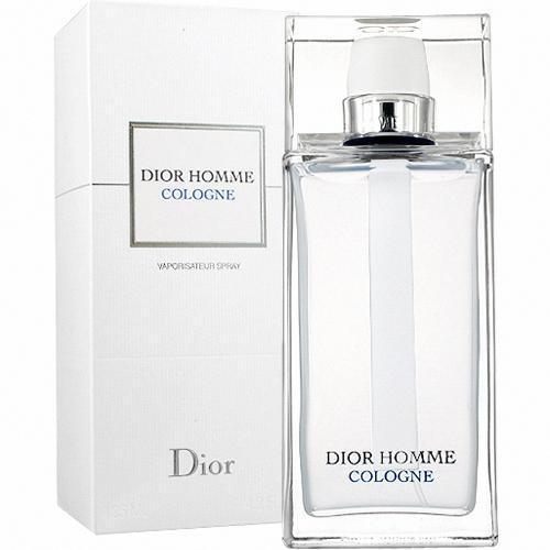 Christian Dior Homme Cologne 2013 kolínska voda pánska 75 ml
