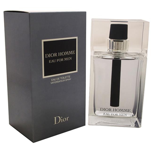 Christian Dior toaletní voda pánská 100 ml
