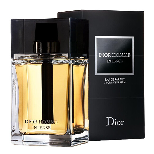 Dior Dior Homme Intense - EDP 50 ml