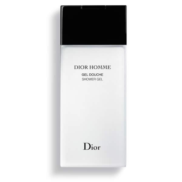 Christian Dior Dior Homme sprchový gél 200 ml