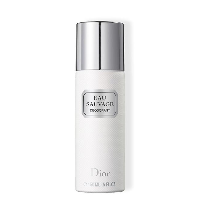 Dior Eau Sauvagepentru bărbați  Deodorant 150 ml