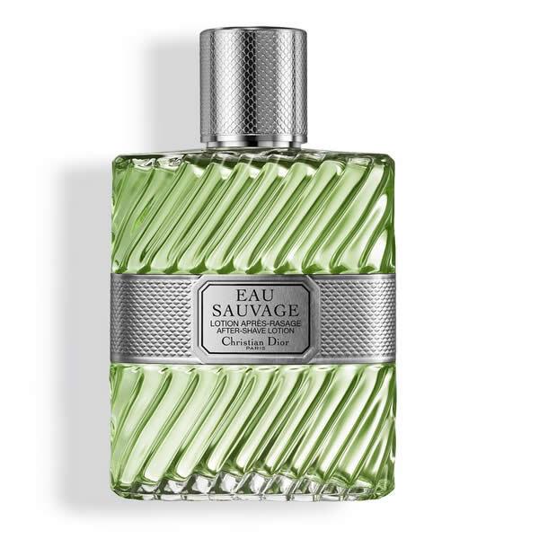 Dior Eau Sauvage voda po holení 100 ml
