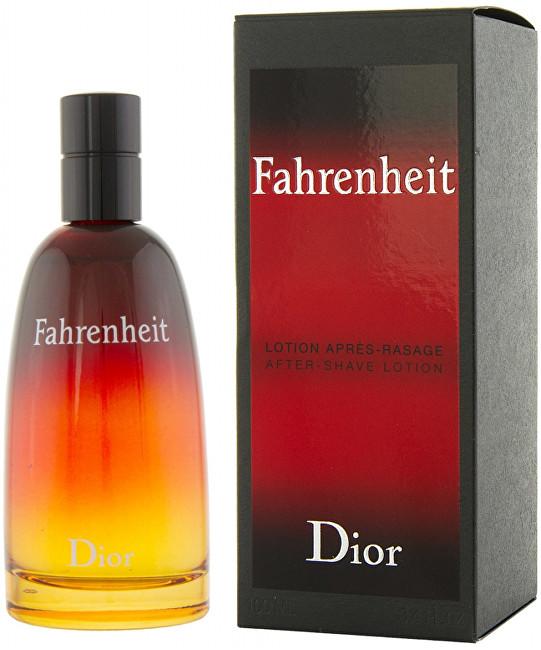 Dior Fahrenheit - voda po holení 100 ml