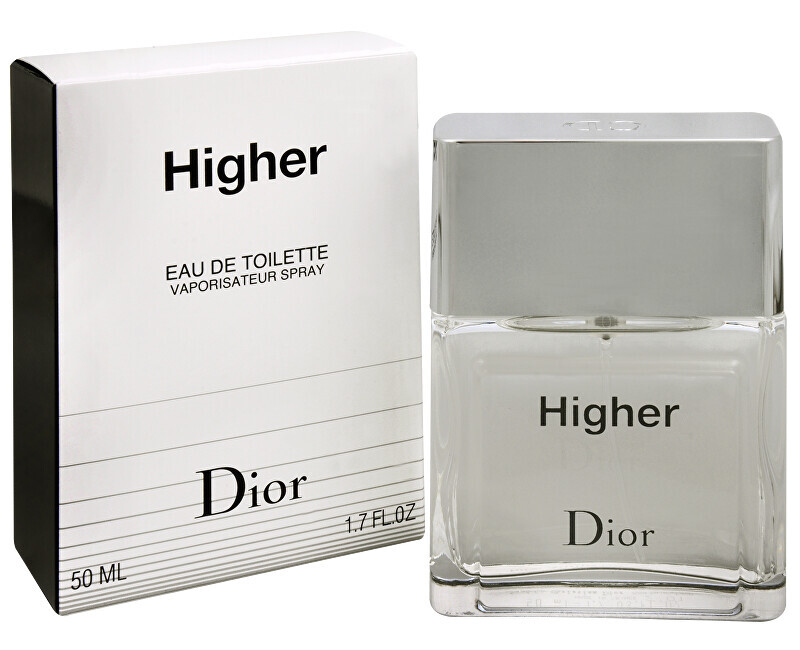 Dior Higher - EDT 100 ml