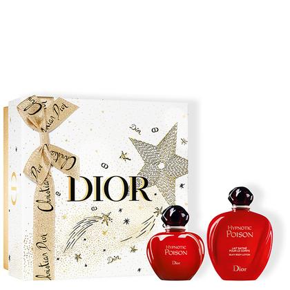 Dior Hypnotic Poison - EDT 50 ml + tělové mléko 75 ml