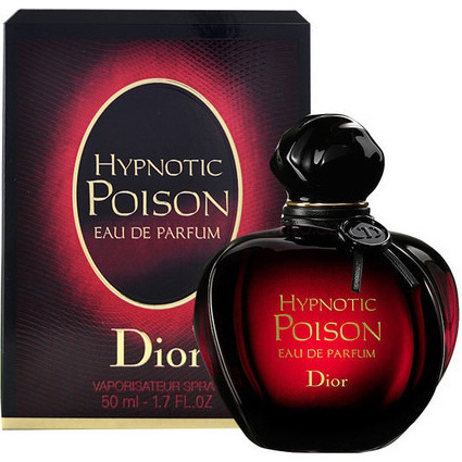 Christian Dior Hypnotic Poison parfumovaná voda dámska 50 ml