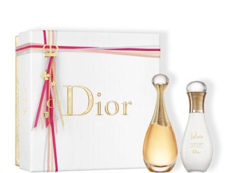 Dior J`adore - EDP 50 ml + telové mlieko 75 ml