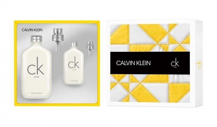 Calvin Klein CK One  EDT 200 ml  EDT 50 ml