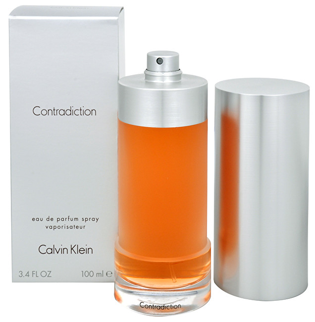 Calvin Klein Contradiction parfumovaná voda dámska 100 ml