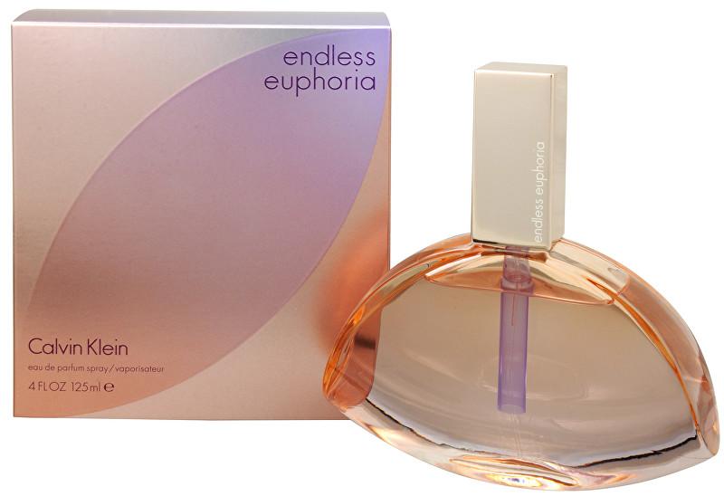 Calvin Klein Endless Euphoria - EDP 40 ml