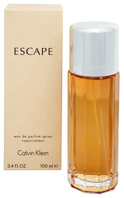 Calvin Klein Escape parfumovaná voda dámska 50 ml