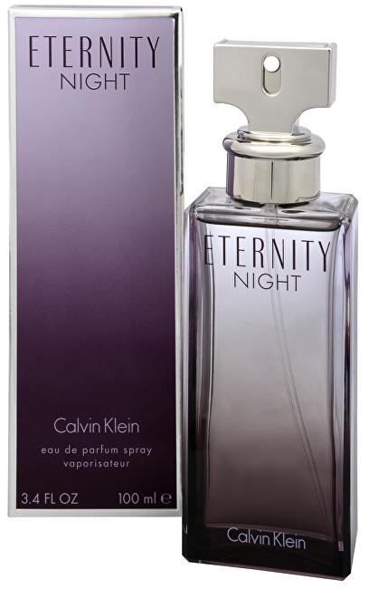 Calvin Klein Eternity Night For Woman - EDP 100 ml