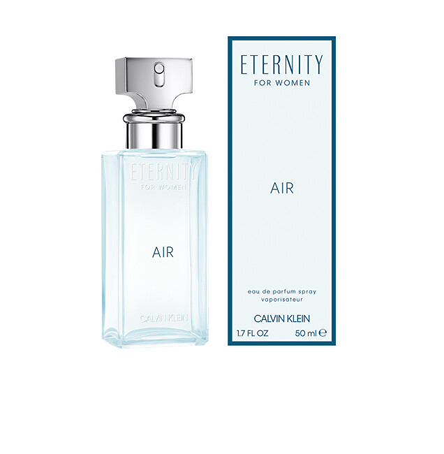 Calvin Klein Eternity Air For Women - EDP 50 ml
