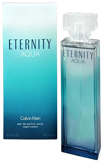 Calvin Klein Eternity Aqua parfumovaná voda dámska 100 ml