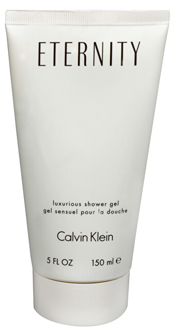 Calvin Klein Eternity Woman sprchový gél 150 ml