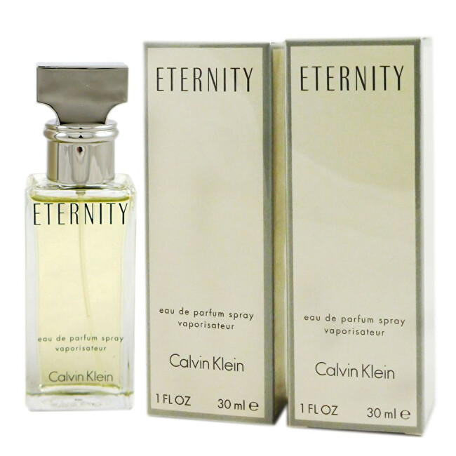 Calvin Klein Eternity - EDP 2 x 30 ml