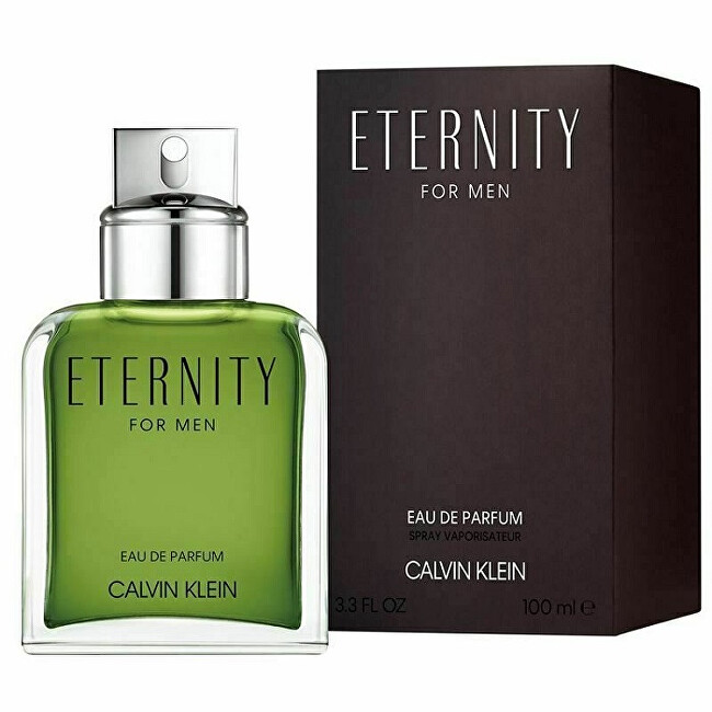 Calvin Klein Eternity For Men - EDP 50 ml
