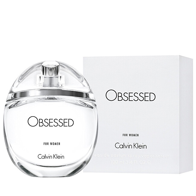 Calvin Klein Obsessed For Women - EDP 100 ml