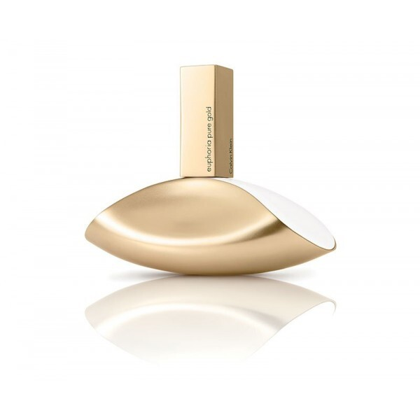 Calvin Klein Pure Gold Euphoria Women - EDP 100 ml