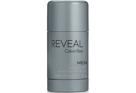 Calvin Klein Reveal Men - tuhý deodorant 75 ml
