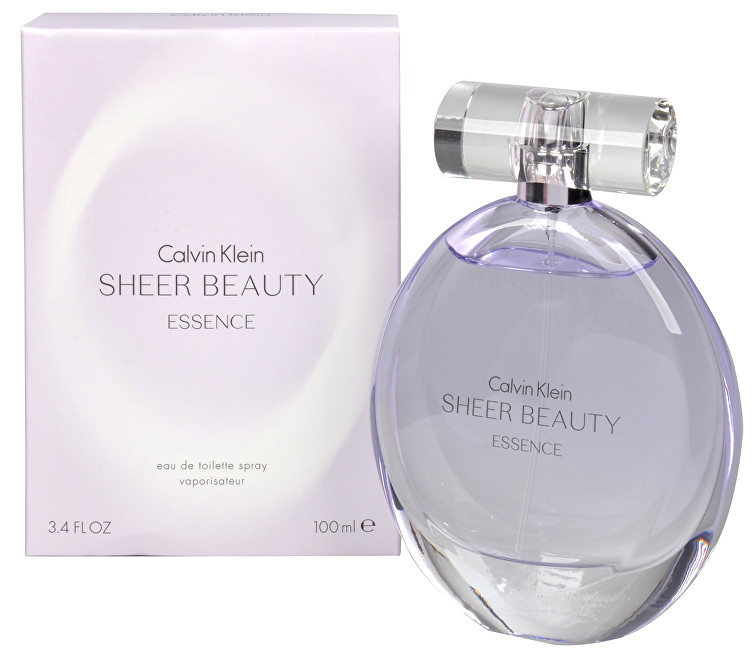 Calvin Klein Sheer Beauty Essence - EDT 50 ml