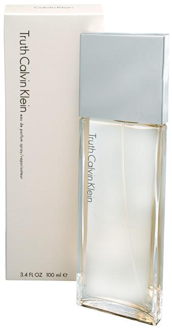 Calvin Klein Truth for Woman parfumovaná voda 30 ml