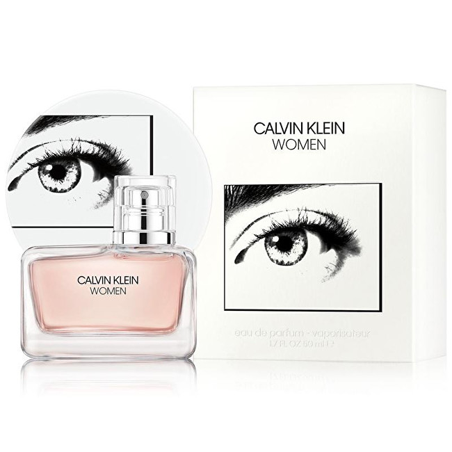 Calvin Klein Women - EDP 100 ml