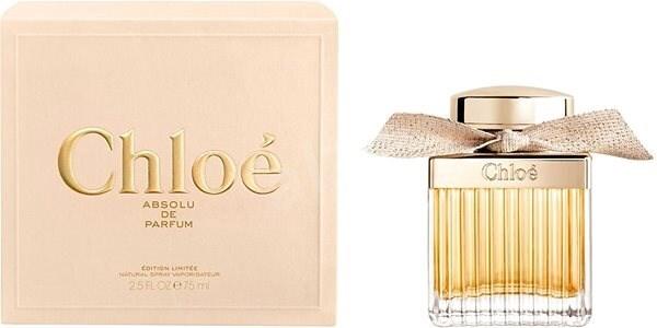 Chloé Absolu De Parfum Limited Edition - EDP 75 ml