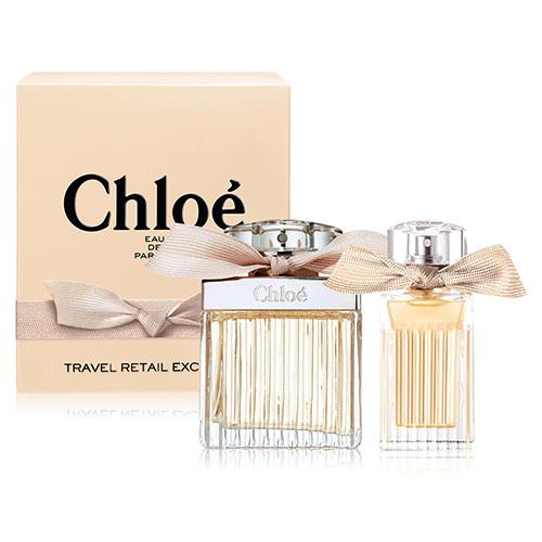 Chloé Chloé - EDP 75 ml + EDP 20 ml