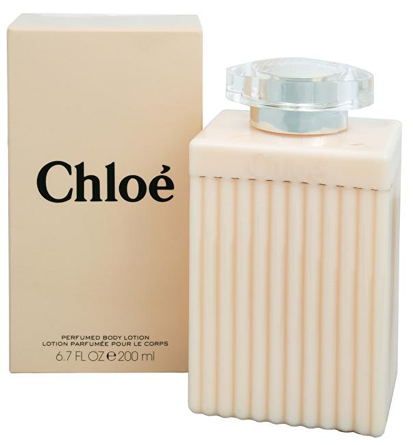 Chloé Chloé - telové mlieko 200 ml