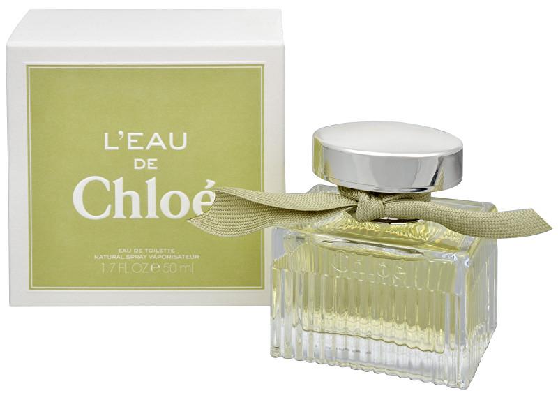 Chloé L`Eau De Chloé - EDT 100 ml