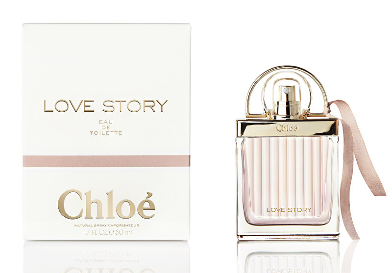Chloé Love Story - EDT 30 ml