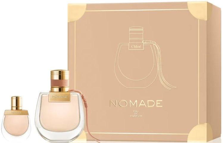 Chloé Nomade - EDP 50 ml + EDP 5 ml
