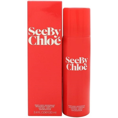 Chloe See by Chloe Woman deospray 100 ml