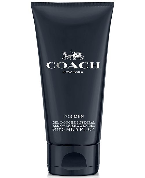 Coach For Men  sprchový gel 150 ml