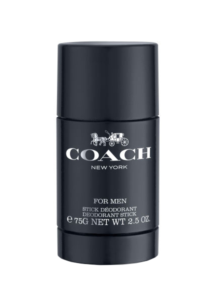 Coach For Men  tuhý deodorant 75 ml