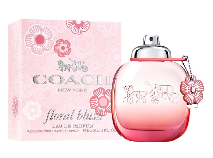 Coach Floral Blush  EDP 50 ml