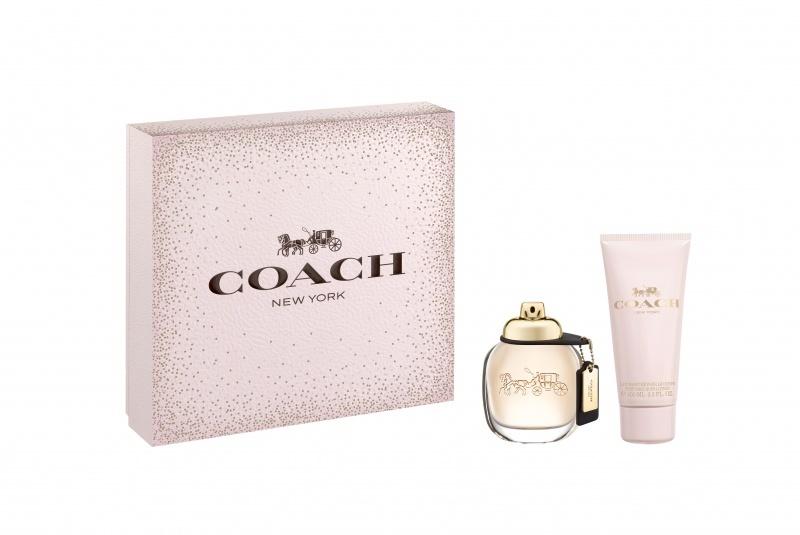 Coach Coach - EDP 50 ml + tělové mléko 100 ml