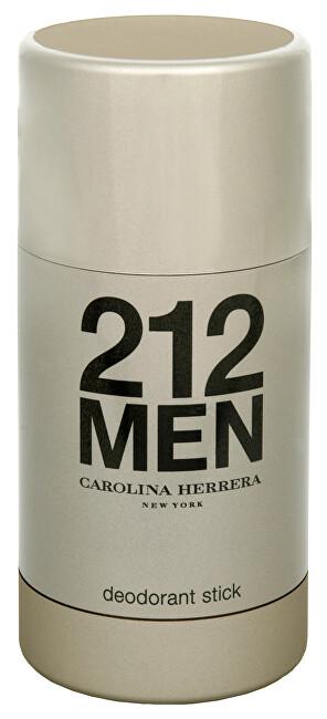 Carolina Herrera 212 Men deostick 75 ml